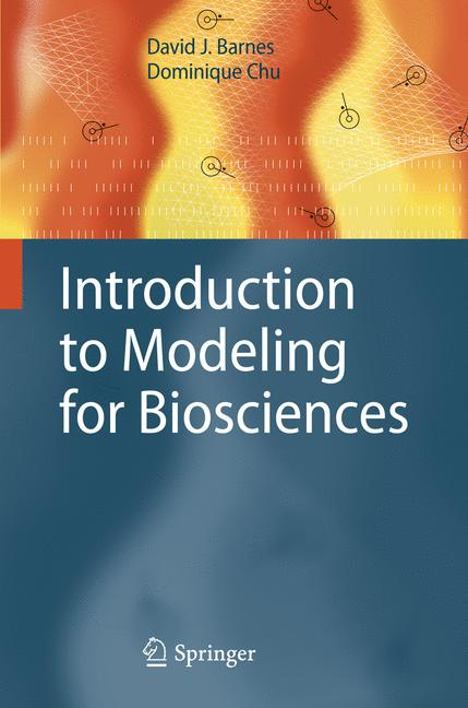 Cover of 'Introduction to modeling for biosciences'