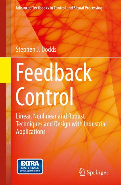 Cover of 'Feedback Control'