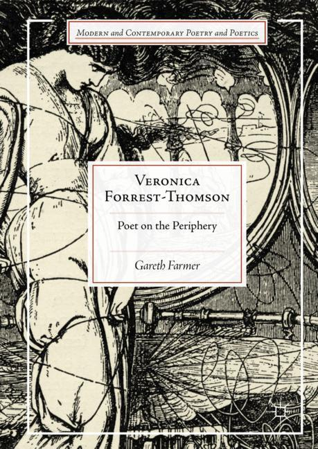 Cover of 'Veronica Forrest-Thomson'