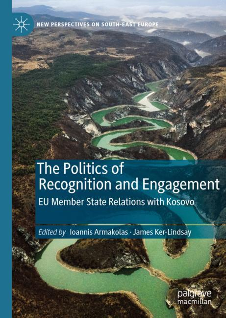 Cover of 'The Politics of Recognition and Engagement'