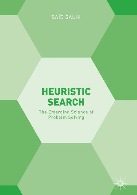 Cover of 'Heuristic Search'