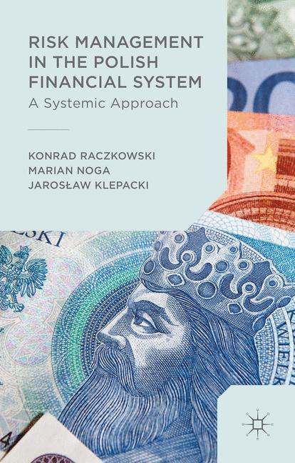 Cover of 'Risk Management in the Polish Financial System'