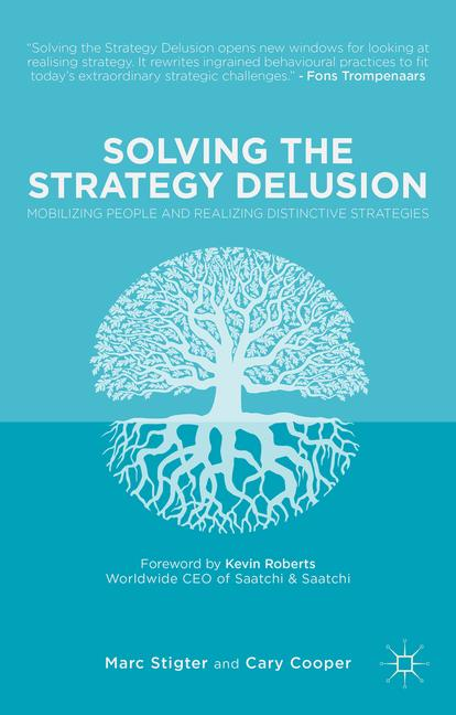 Cover of 'Solving the Strategy Delusion'