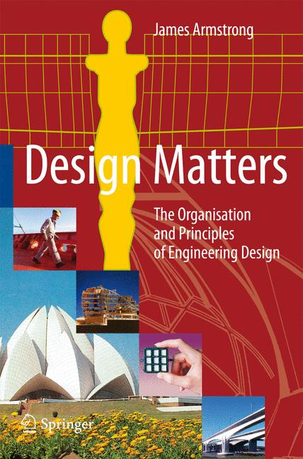 Cover of 'Design Matters'