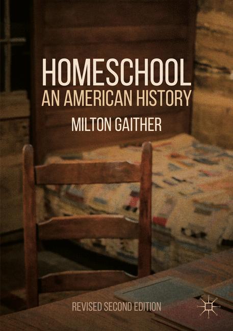 Cover of 'Homeschool'