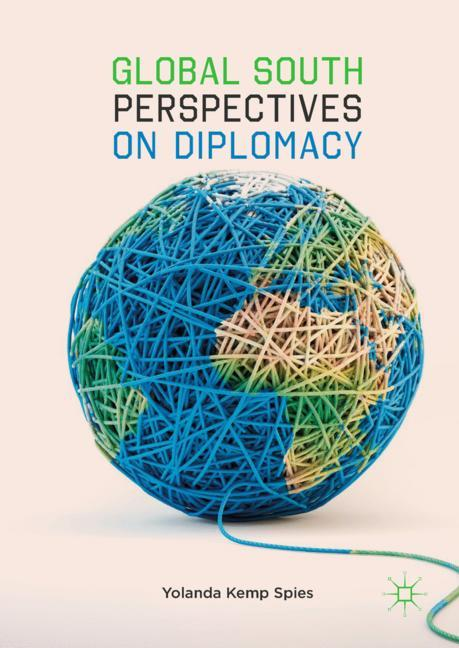 Cover of 'Global South Perspectives on Diplomacy'