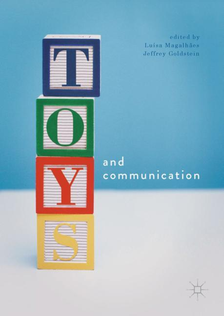 Cover of 'Toys and Communication'