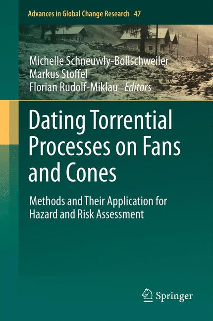 Cover of 'Dating Torrential Processes on Fans and Cones'