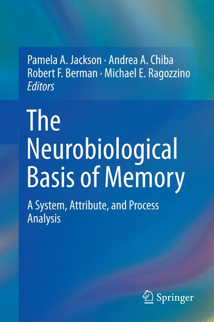 Cover of 'The Neurobiological Basis of Memory'