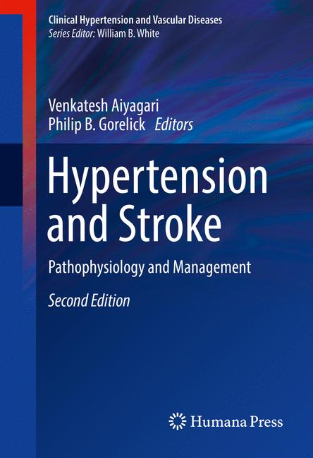 Cover of 'Hypertension and Stroke'