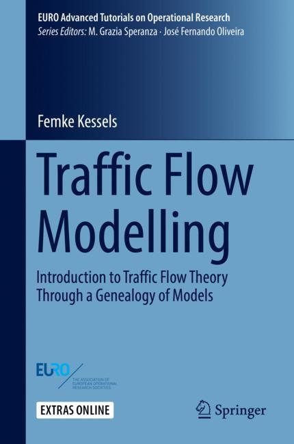 Cover of 'Traffic Flow Modelling'