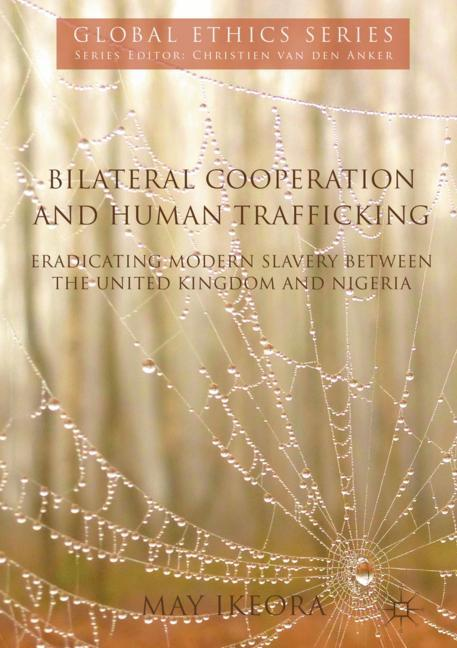 Cover of 'Bilateral Cooperation and Human Trafficking'