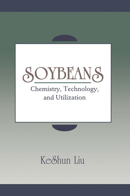 Cover of 'Soybeans'