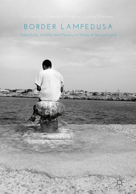 Cover of 'Border Lampedusa'