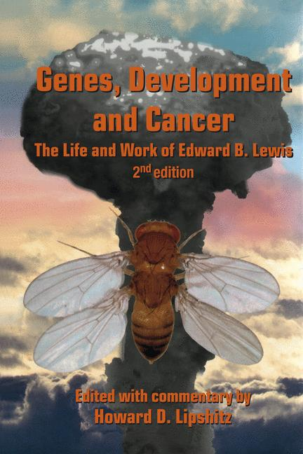 Cover of 'Genes, Development, and Cancer'
