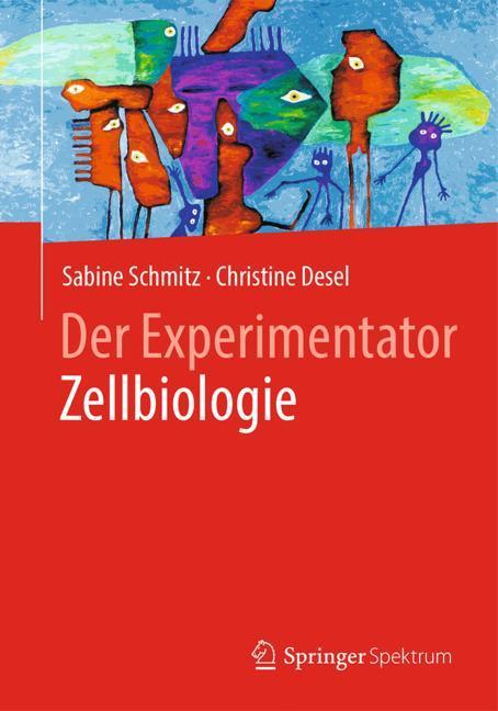 Cover of 'Der Experimentator Zellbiologie'