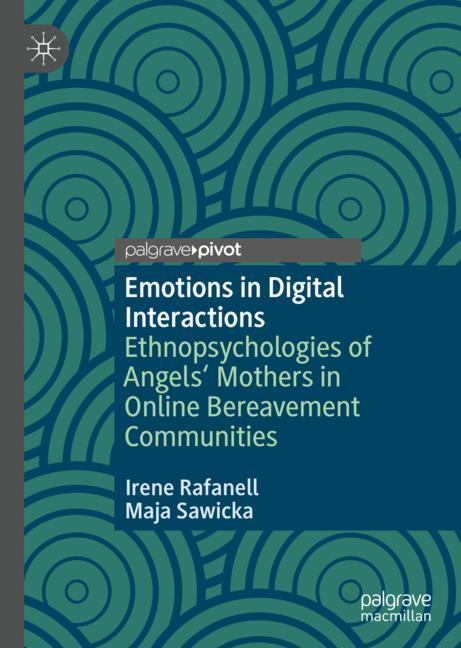 Cover of 'Emotions in Digital Interactions'