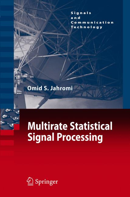 Cover of 'Multirate Statistical Signal Processing'