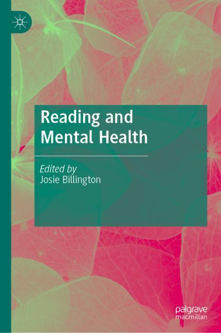 Cover of 'Reading and Mental Health'