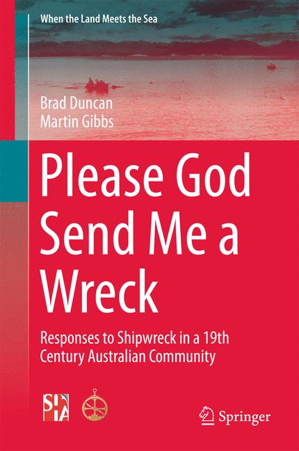 Cover of 'Please God Send Me a Wreck'