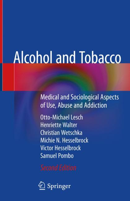 Cover of 'Alcohol and Tobacco'