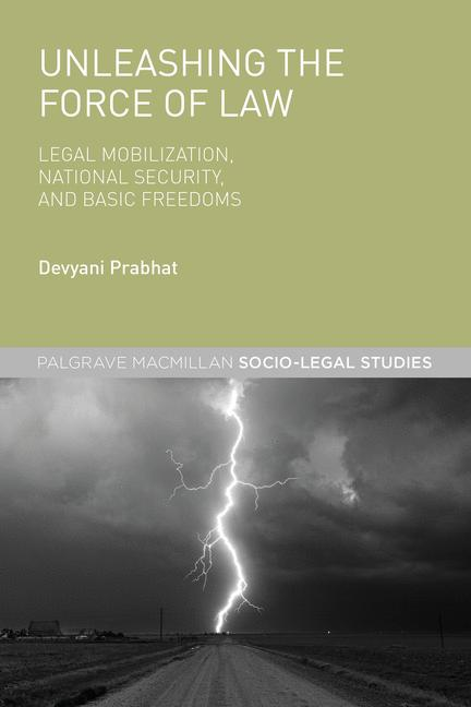 Cover of 'Unleashing the Force of Law'