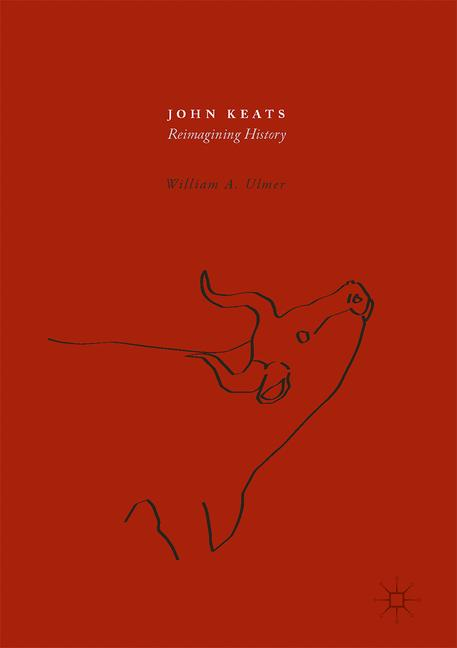 Cover of 'John Keats'