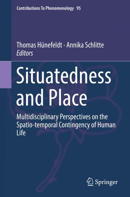Cover of 'Situatedness and Place'