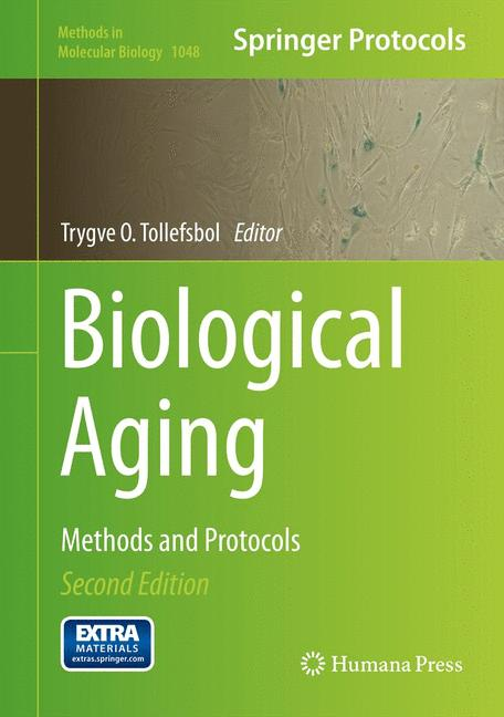 Cover of 'Biological Aging'
