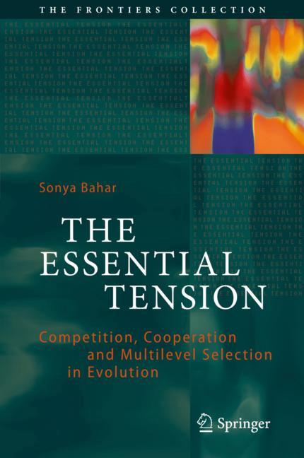 Cover of 'The Essential Tension'