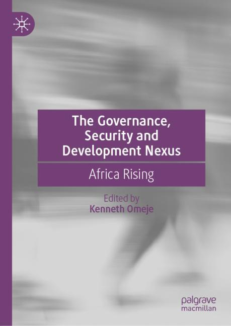 Cover of 'The Governance, Security and Development Nexus'
