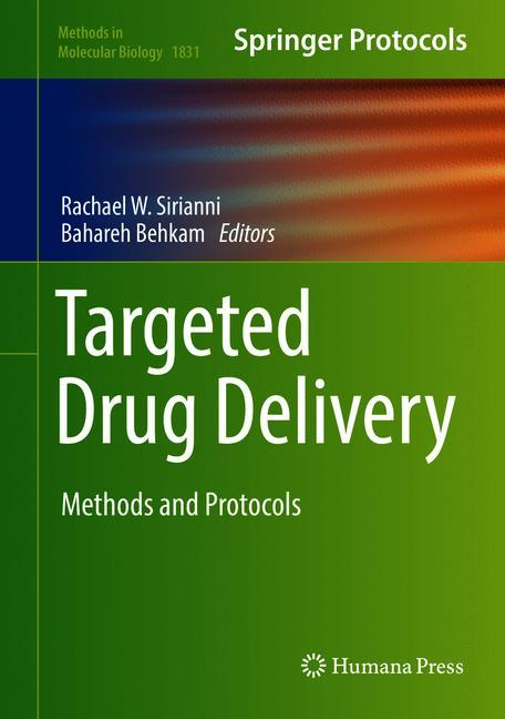 Cover of 'Targeted Drug Delivery'