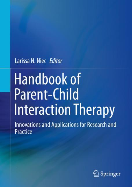 Cover of 'Handbook of Parent-Child Interaction Therapy'