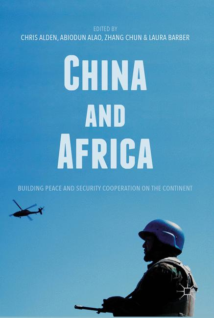 Cover of 'China and Africa'