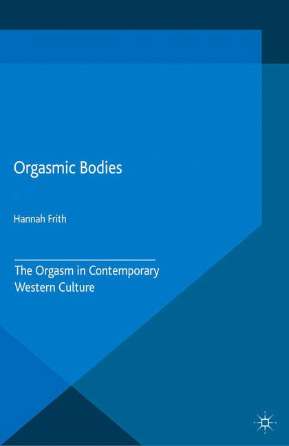 Cover of 'Orgasmic Bodies'