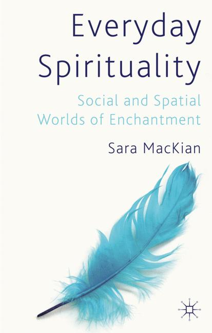 Cover of 'Everyday Spirituality'