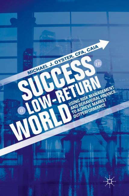 Cover of 'Success in a Low-Return World'