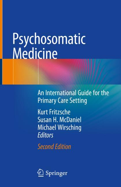 Cover of 'Psychosomatic Medicine'