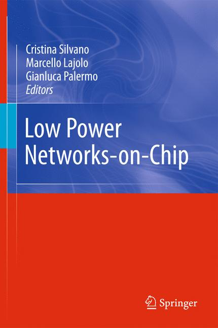 Cover of 'Low Power Networks-on-Chip'