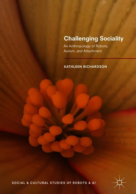 Cover of 'Challenging Sociality'