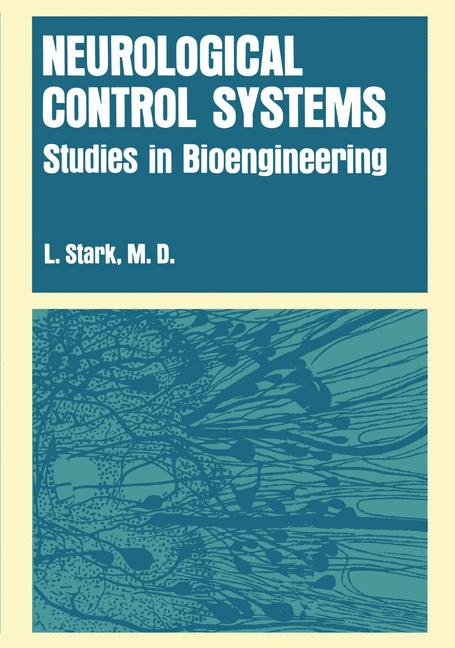 Cover of 'Neurological Control Systems'