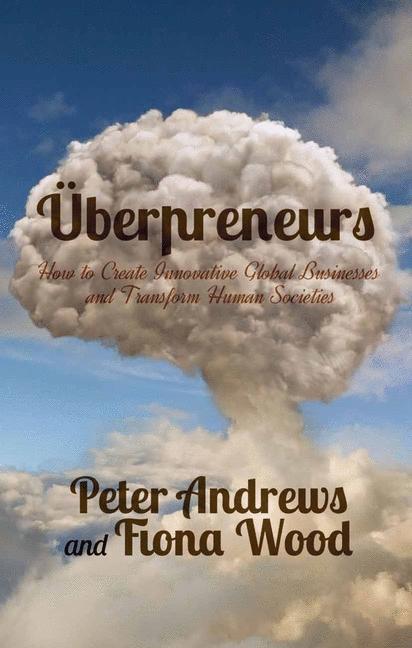 Cover of 'Uberpreneurs'