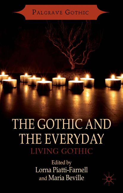 Cover of 'The Gothic and the Everyday'