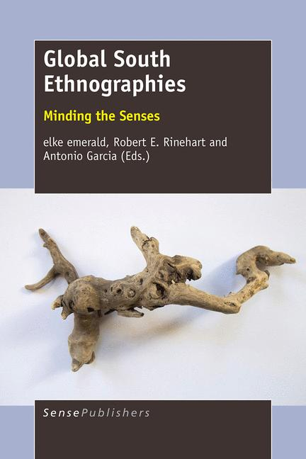 Cover of 'Global South Ethnographies'