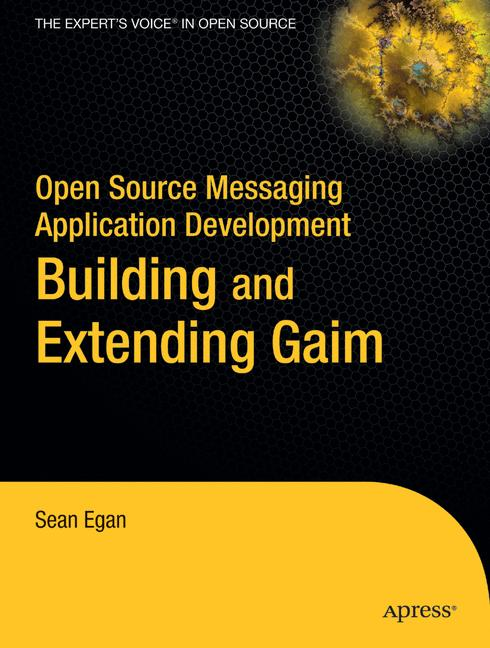 Cover of 'Open Source Messaging Application Development'