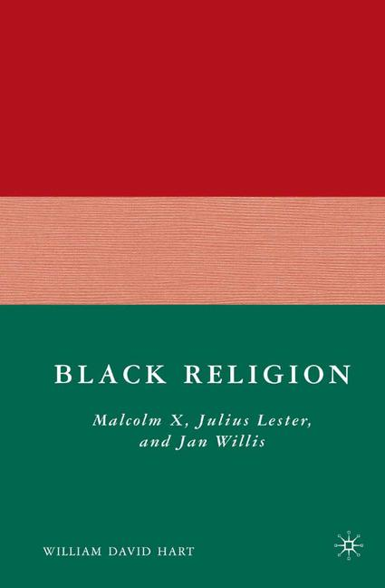 Cover of 'Black Religion'
