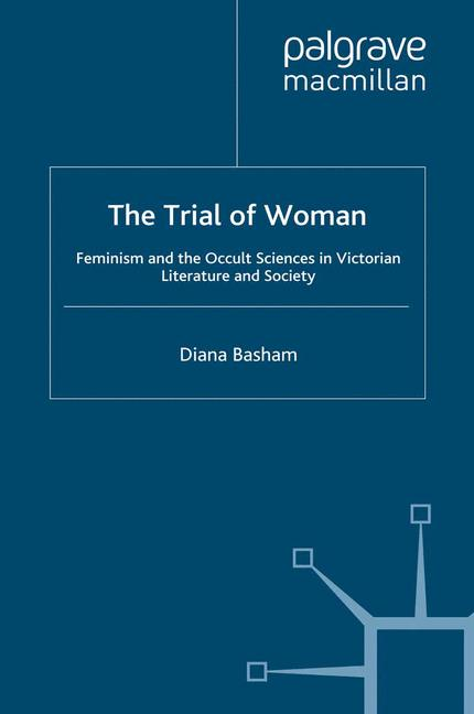 Cover of 'The Trial of Woman'