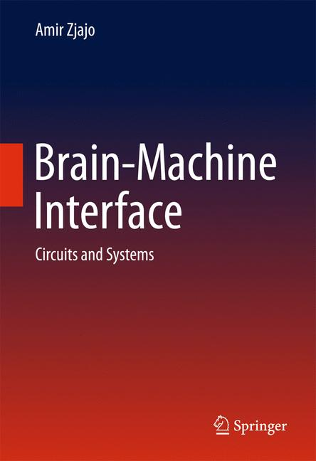 Cover of 'Brain-Machine Interface'