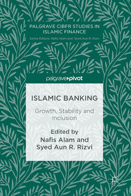 Cover of 'Islamic Banking'