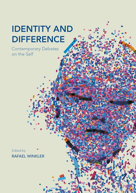 Cover of 'Identity and Difference'